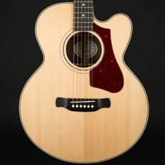 Gibson Acoustic 2018 Parlor Rosewood AG in Antique Natural #12217034