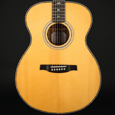 PRS SE Tonare TE40E Electro Acoustic with Hard Case