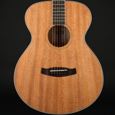Tanglewood Union Series TWU F Mahogany Solid Top Acoustic in Natural Satin