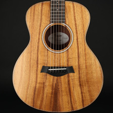 Taylor GS Mini-e Koa, ES-B with Gig Bag #2101238452