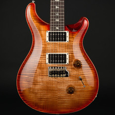 PRS Custom 24 in Autumn Sky with Pattern Thin Neck, 85/15 Pickups #248518