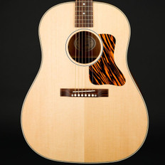 Gibson Acoustic 2018 J-35 in Antique Natural #13177060