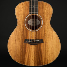 Taylor GS Mini-e Koa, ES-B with Gig Bag #2102028080