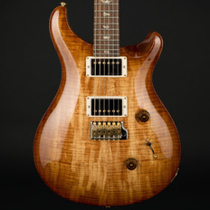 PRS Wood Library Limited Edition Custom 24 with Spalted Maple Top, 58/15 LT Pickups #248185