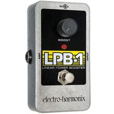 Electro Harmonix LPB-1 Linear Power Booster Preamp Pedal