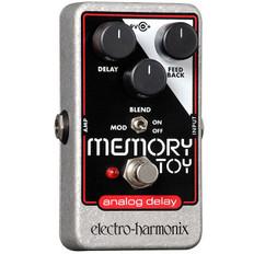 Electro Harmonix Memory Toy Analog Echo/Chorus Pedal