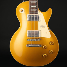 Gibson Custom Shop Historic '57 Les Paul Goldtop Darkback VOS #78169