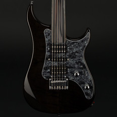 Vigier Excalibur Surfreter Supra in Clear Black #170062