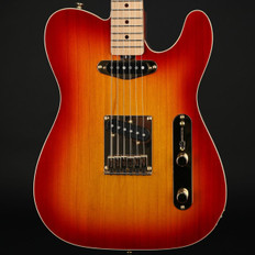 Gordon Smith Classic T in Cherry Burst with Case #17061