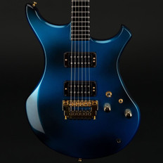 Vigier Passion I Historic Limited Edition in Urban Blue #056