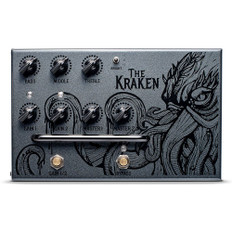 Victory V4 The Kraken Pedal Preamp