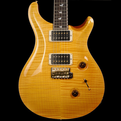 prs 30th anniversary custom 24 in honey in pattern thin neck 85 15 pickups 215919 wildwire. Black Bedroom Furniture Sets. Home Design Ideas