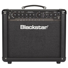 Blackstar ID:15TVP 15W 1x10 Combo Guitar Amplifier