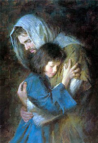 The Promise giclee Canvas by Morgan Weistling
