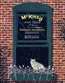 McKitty and Sons by Tom Nee
