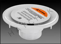 N1350 FLOOR INLET EXTENDER KIT STA-RITE THREADED (1ea, FIE-2,FIC-1,SCREWS)