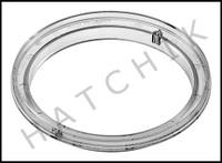 N1628 AQUASTAR ADJUSTABLE COLLAR P CLEAR CHOICE (FITS PENTAIR/STARITE SUMP)