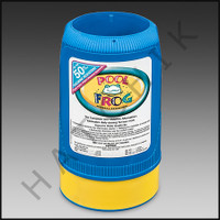 """C1219 POOL """"FROG"""" REPL. MINERAL RESERVIOR FOR A/G POOLS"""