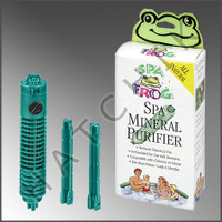 """C1222 SPA """"FROG"""" MINERAL PURIFIER (FOR USE IN FILTER CORE)"""