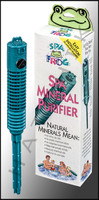 """C1236 SPA """"FROG"""" MINERAL SPA CARE (FOR USE IN FILTER CORE)"""