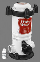 C1297 NEW WATER ABOVE GROUND FEEDER 120 CYCLER MODEL #120