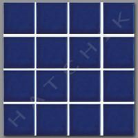 T4073 TILE HM 310 HARMONY 300 SERIES 3X3 ROYAL BLUE