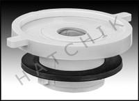 C1631 CMP CHLORINATOR CHECK VALVE ASSY POWER CLEAN ULTRA/MINI