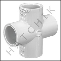 U3905 SLIP CROSS - 1/2 #420-005 #420-005
