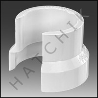 """U8683 SNAP FITTING 1"""" (SNAP ON SEAL)"""