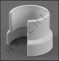 """U8686 SNAP FITTING 1-1/2"""" (SNAP ON SEAL)"""