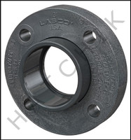 "V1230 PVC FLANGE-SLIP 3""       854-030FT SCH. 80  (SOCKET)"