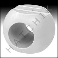 V4172 HAYWARD SPX0720C BALL FOR SP0720 VALVE