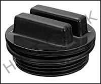 V5025 HAYWARD SP1022CBLK  PLUG W/ORING