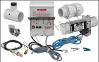 D3013 BALBOA ECO-SPA FOR PORTABLE SPA&FOUNTAIN UP TO 500G 220V