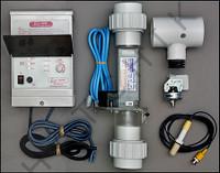 D3014 BALBOA ECO-SPA FOR PORTABLE SPA&FOUNTAIN UP TO 500G 110V