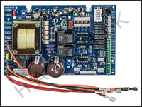 D3053 GOLDLINE GLX-PCB-MAIN AQUA LOGIC MAIN PRINTED CIRCUIT BOARD