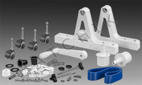 W2030 ROCKY'S 3A END KIT - COMPONENT OF EITHER A W2000 OR A W2005