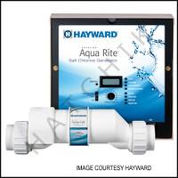 D3067 HAYWARD AQR9 AQUA RITE CHLOR. 25K CONTROL W/T-CELL-9, FLOW SWITCH