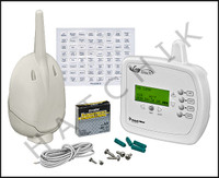 D3216 PENTAIR 520546 EASY-TOUCH WIRELESS REMOTE & RECIEVER     4-CIRCUIT