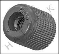 D4105 PRECISION COUPLING NUT-30,70 #2399 **N/A WHEN OUT**