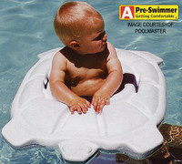 X4086 POOLMASTER #50506 FLOATING BABY SEAT
