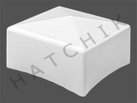 Y2206 DUNN-RITE PC134 POST CAP FOR SPLASH & SLAM