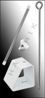 Y2213 DUNN-RITE PL2 COMPLETE ASSY FOR SPLASH & SLAM