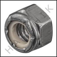 "Y2231 DUNN-RITE LN516 5/16"" LOCK NUT FOR SPLASH & SLAM"