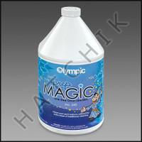 Q2000 OLYMPIC PREP MAGIC 1gal. ONE STEP