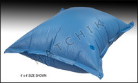 EE1035 WINTERIZING PILLOW 4 X 8 (PURCHASE QTY 8 PER CASE)*******************************