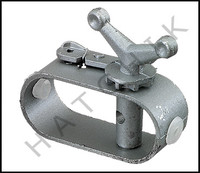 EE3032 WINCH FOR CABLE FOR A/G POOL WINTER COVERS