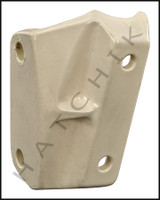 G4031 DURAFLEX SB404L ALUM RAIL BRKT BRACKET-PAINTED W/BOLTS (LEFT)