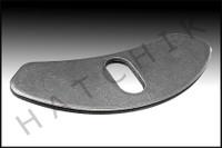 G7107 DECK ANCHOR REPAIR PLATE