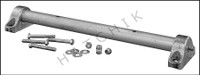 H1241 SWIMQUIP #2405-12 HINGE ANCHOR ASSEMBLY COMPLETE
